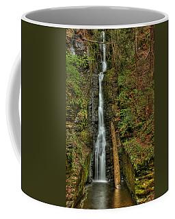 Thread Photographs Coffee Mugs