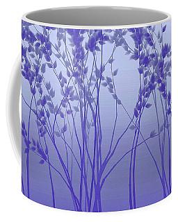 Silver Twilight Coffee Mug