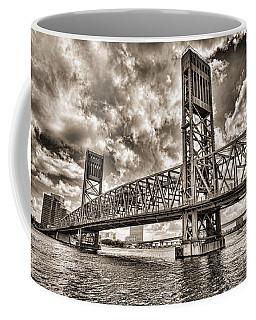 Silver Wing Coffee Mug