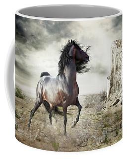 Silverado Coffee Mug
