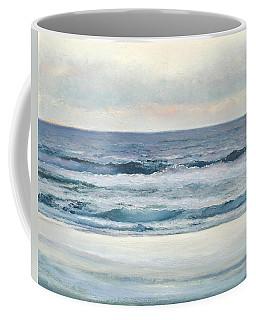 Silvery Morn Coffee Mug