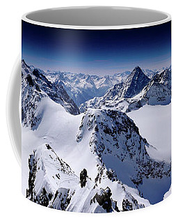 Silvretta Coffee Mug