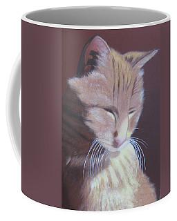 Simba, Best Cat. Coffee Mug