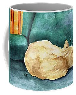Simba Coffee Mug