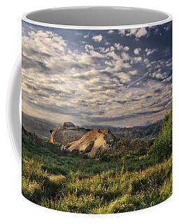 Simi Valley Overlook Coffee Mug