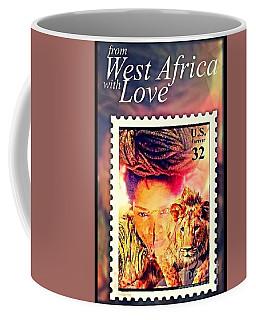 Simon Coffee Mug by Fania