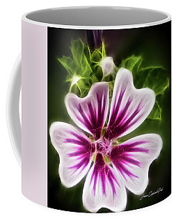 Simple Beauty Coffee Mug by Joann Copeland-Paul