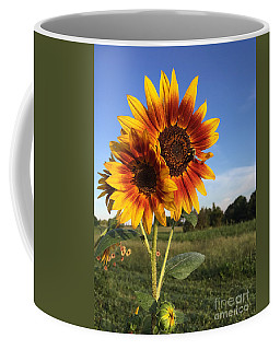 Simple Beauty Coffee Mug