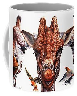 Simple Minds Coffee Mug