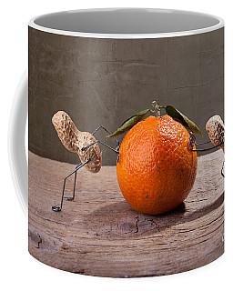 Simple Things - Antagonism Coffee Mug