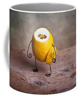 Simple Things 12 Coffee Mug
