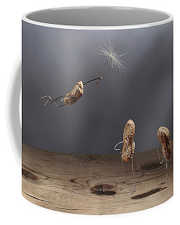 Simple Things - Flying Coffee Mug