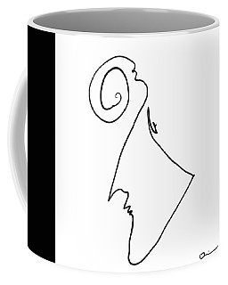 Simple Thought Coffee Mug