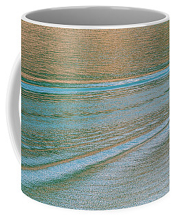 Coffee Mug featuring the photograph Left Behind by Sherri Meyer