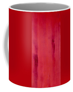Coffee Mug featuring the painting Simplicity by Irene Hurdle