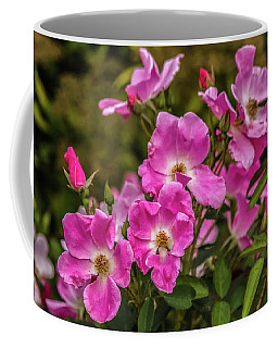 Simply Old-fashioned Coffee Mug by Yeates Photography