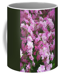 Coffee Mug featuring the photograph Simply Soft Beautiful Blossoms by Aimee L Maher Photography and Art Visit ALMGallerydotcom