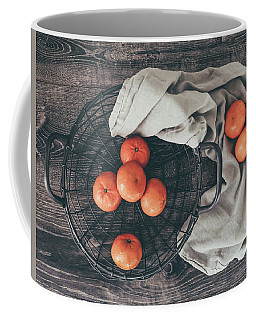 Coffee Mug featuring the photograph Simply Sweet by Kim Hojnacki
