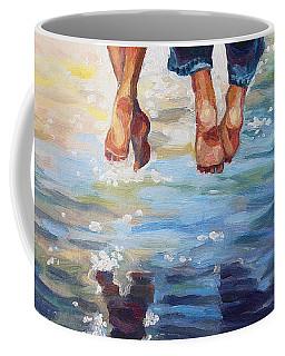 Simply Together Coffee Mug