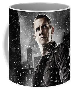 Sin City A Dame To Kill For Coffee Mug