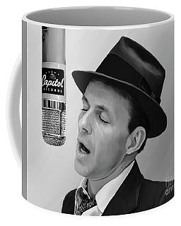 Sinatra Coffee Mug