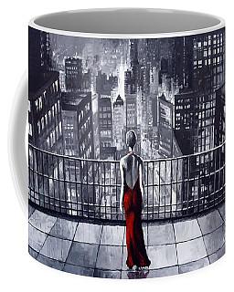 Sincity Coffee Mug