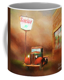 Sinclair Coffee Mug