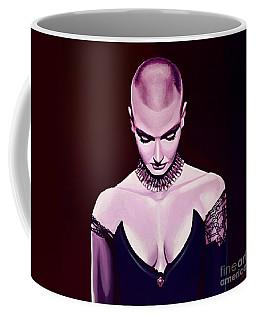 Sinead O'connor Coffee Mug