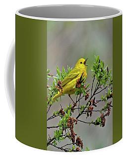 Sing A Song Coffee Mug