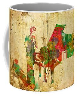 Sing It Baby One More Time Coffee Mug