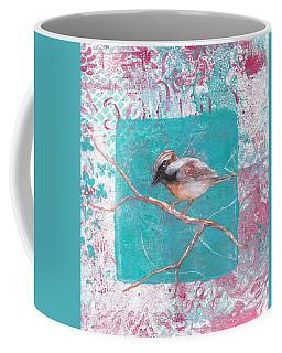 Sing Of Spring Coffee Mug