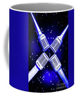 Sing Star Coffee Mug