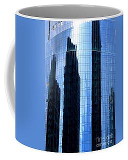 Singapore Architecture 10 Coffee Mug
