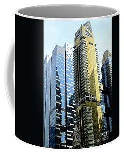 Singapore Architecture 11 Coffee Mug