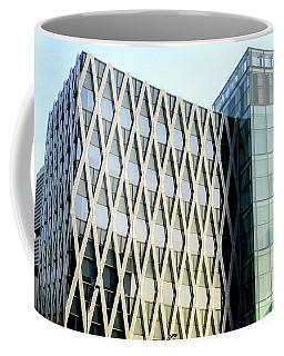 Singapore Architecture 12 Coffee Mug