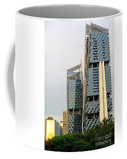 Singapore Architecture 13 Coffee Mug