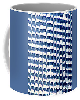 Singapore Architecture 3 Coffee Mug by Randall Weidner