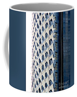 Singapore Architecture 4 Coffee Mug by Randall Weidner