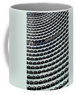 Singapore Architecture 5 Coffee Mug