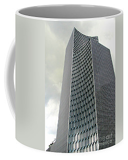 Singapore Architecture 8 Coffee Mug by Randall Weidner