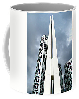 Singapore War Memorial 1 Coffee Mug