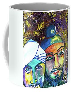 Singhs And Kaurs-5 Coffee Mug