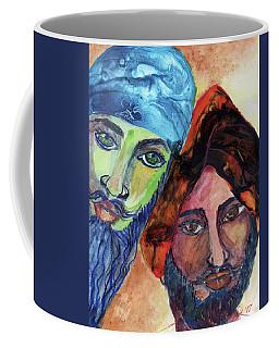 Singhs And Kaurs-6 Coffee Mug