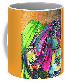 Singhs And Kaurs-7 Coffee Mug