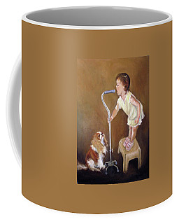 Singin In The Cane Part Two Coffee Mug