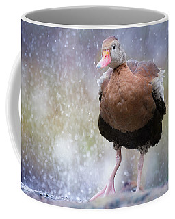 Singing In The Rain Coffee Mug
