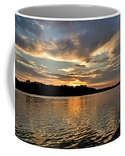 Single File Coffee Mug