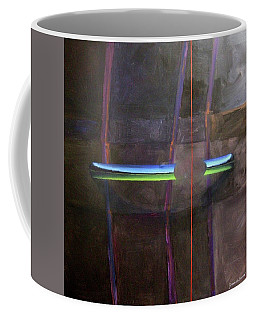 Singularity Alpha Coffee Mug