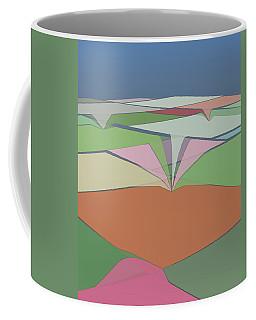 Sinkfield Coffee Mug