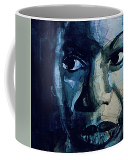 Sinnerman - Nina Simone Coffee Mug
